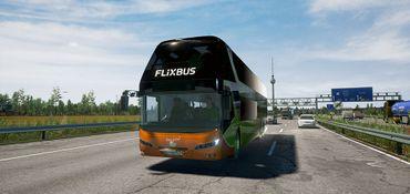 Fernbus Simulator Add-on - Neoplan Skyliner – Bild 13