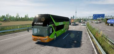 Fernbus Simulator Add-on - Neoplan Skyliner – Bild 17
