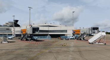 Köln/Bonn professional P3D V4.3 Addon  – Bild 4