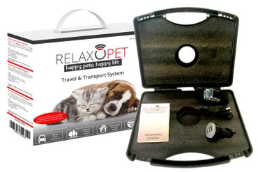 RelaxoPet Travel & Transport