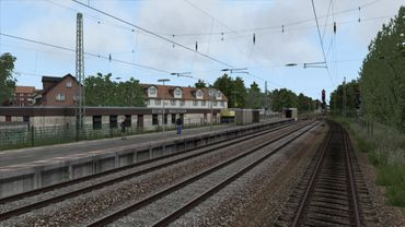 Train Simulator 2019 AddOn Münster-Bremen – Bild 3