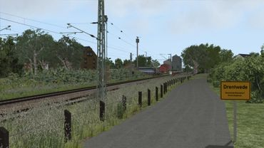 Train Simulator 2019 AddOn Münster-Bremen – Bild 10