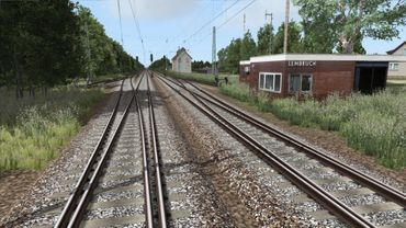 Train Simulator 2019 AddOn Münster-Bremen – Bild 14