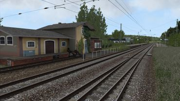 Train Simulator 2019 AddOn Münster-Bremen – Bild 23