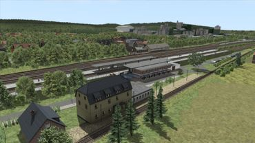Train Simulator 2019 AddOn Münster-Bremen – Bild 24