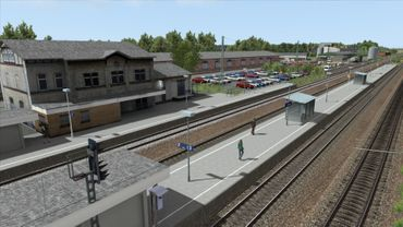 Train Simulator 2019 AddOn Münster-Bremen – Bild 25
