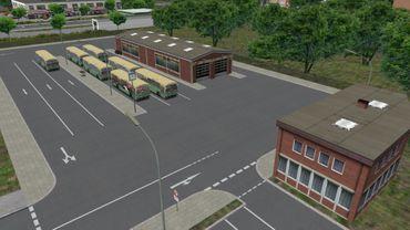 OMSI 1 Add-On Stadtbus O305  – Bild 24