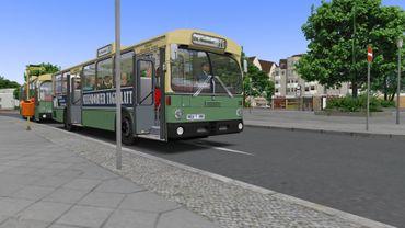 OMSI 1 Add-On Stadtbus O305  – Bild 20