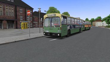 OMSI 1 Add-On Stadtbus O305  – Bild 21