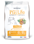 Pure Life Chat Sterilized 400g
