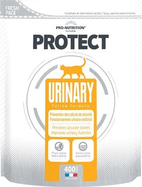 Protect Urinary Chat 400g