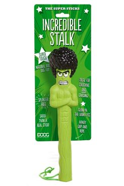 Super Stick - Increadible Stalk