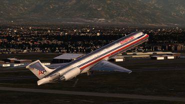 XPlane 11 + Aerosoft Airport Pack (Français) – Bild 2