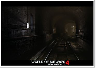 World of Subways Vol.4 - New York Line 7 von Queens nach Manhattan Best of – Bild 2