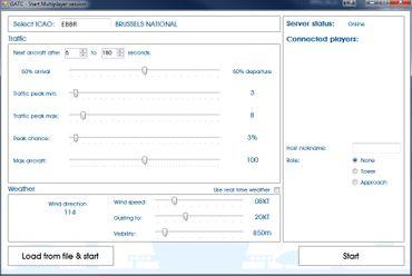 Fluglotsen Simulator - Global ATC – Bild 13