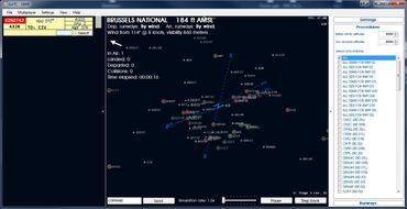Fluglotsen Simulator - Global ATC – Bild 3