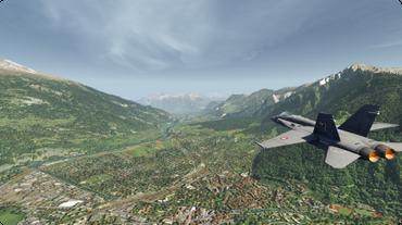 aeroflyFS – Bild 4