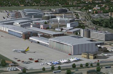 German Airports 3 - 2012 – Bild 12