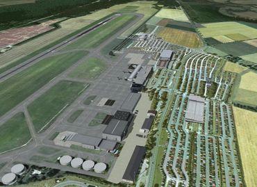 German Airports 3 - 2012 – Bild 14
