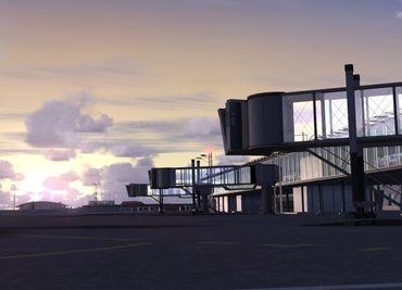 German Airports 3 - 2012 – Bild 16