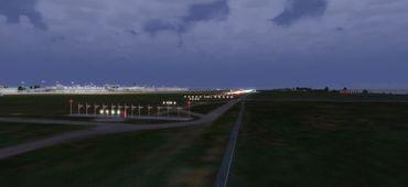 Mega Airport Prag – Bild 11