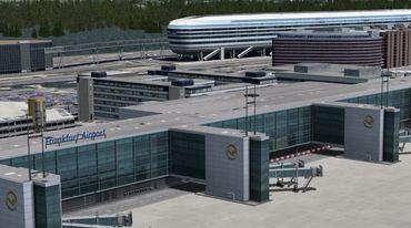 Mega Airport Frankfurt V2.0 – Bild 9