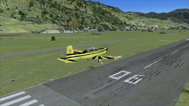 Airport Buochs X – Bild 4