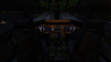 PMDG 777-200LR/F ADDon für FSX – Bild 15