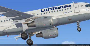 Airbus A318/A319 FSX/FSX:SE/P3D – Bild 13