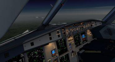 Airbus A318/A319 FSX/FSX:SE/P3D – Bild 3