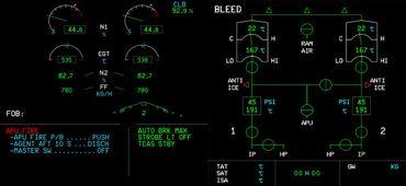 Airbus A318/A319 FSX/FSX:SE/P3D – Bild 6