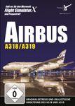 Airbus A318/A319 FSX/FSX:SE/P3D 001