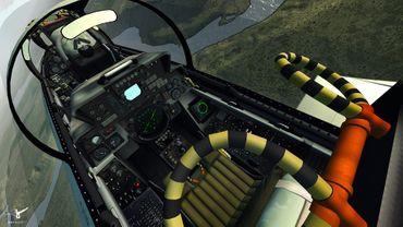 F-14 Extended FSX/FSX:SE/P3D – Bild 14