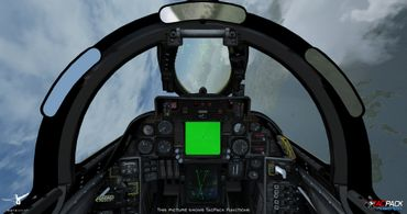 F-14 Extended FSX/FSX:SE/P3D – Bild 21