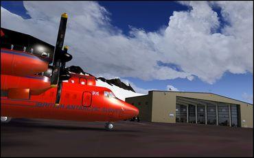 Antarctica X FSX/FSX:SE/P3D – Bild 16