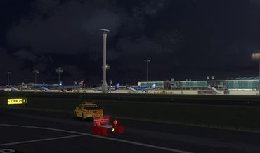 Mega Airport London Heathrow Xtended FSX/FSX:SE/P3D/FS2004 – Bild 10
