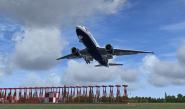 Mega Airport London Heathrow Xtended FSX/FSX:SE/P3D/FS2004 – Bild 16