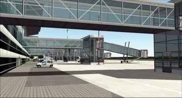 Polish Airports Complete X FSX/P3D – Bild 5