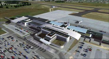 Polish Airports Complete X FSX/P3D – Bild 10