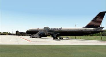 Polish Airports Complete X FSX/P3D – Bild 20