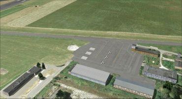 Polish Airports Complete X FSX/P3D – Bild 25