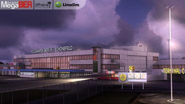 Mega Airport Berlin-Brandenburg FSX/FSX:SE/P3D – Bild 2
