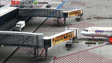 Mega Airport Berlin-Brandenburg FSX/FSX:SE/P3D – Bild 7