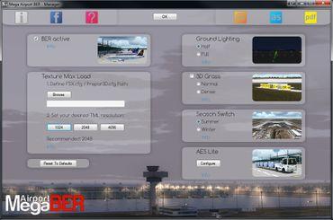 Mega Airport Berlin-Brandenburg FSX/FSX:SE/P3D – Bild 18