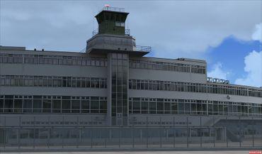 Mega Airport Dublin FSX/P3D/FS2004 – Bild 4