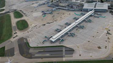 Mega Airport Dublin FSX/P3D/FS2004 – Bild 23