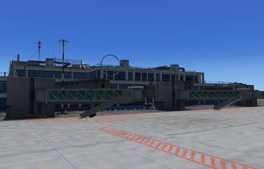 Holiday Airports 2 FSX – Bild 2