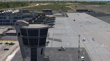 Holiday Airports 2 FSX – Bild 11