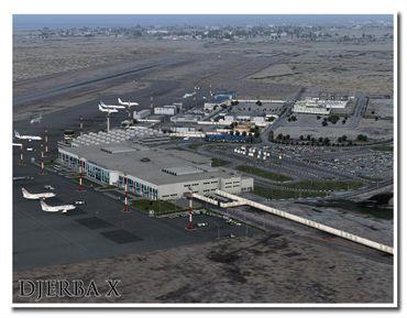 Holiday Airports 2 FSX – Bild 16