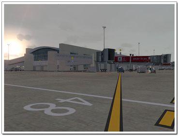 Holiday Airports 2 FSX – Bild 24
